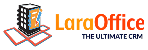 LaraOffice - Ultimate CRM, Project Management, Accounting and Invoicing System
